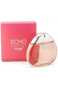 Echo Woman By DAVIDOFF For Women