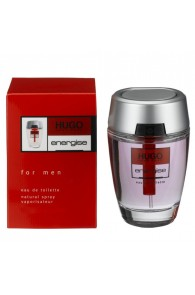 Hugo Energise By Hugo Boss 125 ml - EDT For Men (Import Only)