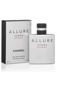 Allure homme sport by chanel for men