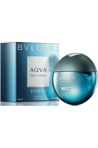 Aqva Toniq For Men By Bvlgari