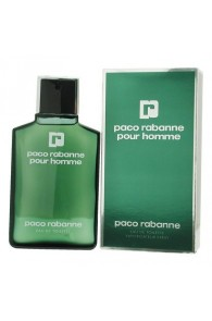Paco Rabanne Pour Homme By Paco Rabanne 100 ml - EDT For Men (Import Only)