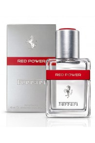 Red Power By Ferrari For Men