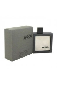 He Wood Silver Wind Wood By Dsquared For Men