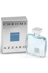 Chrome By Azzaro EDT -200ml For Men (Import Only)