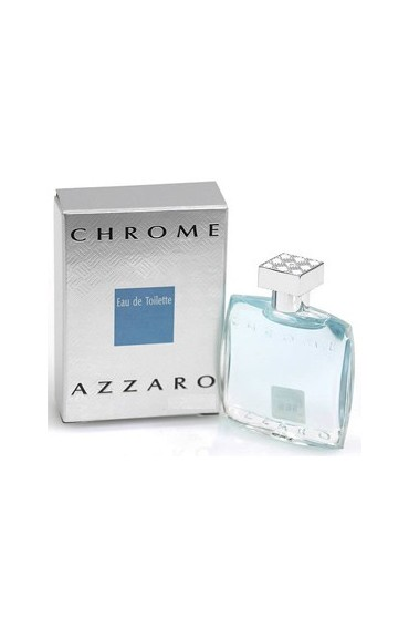 Chrome By Azzaro For Men 200 ml