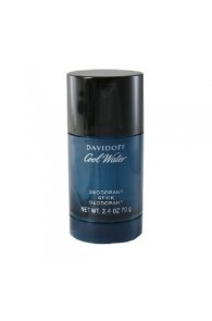 Cool Water Deodorant Stick By Davidoff For Men
