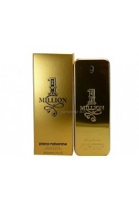 1 Million 200 ml By Paco Rabanne For Men (Import Only)