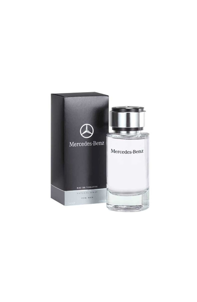 Mercedes Benz For Men Import Only Perfume Crush