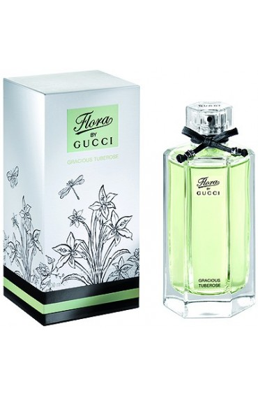 Flora Gracious Tuberose By Gucci for women