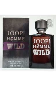 Joop Homme Wild By Joop For Men