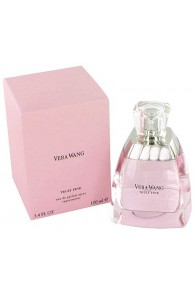 Truly Pink By Vera Wang For Women