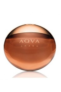 Aqva Amara By Bvlgari for men