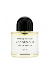 Accord Oud Eau De Parfum for women (Import only)