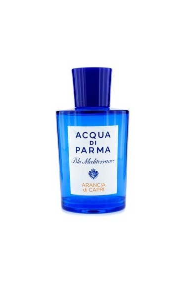 Blu Mediterraneo Arancia Di Capri Eau De Toilette for women (Import only)