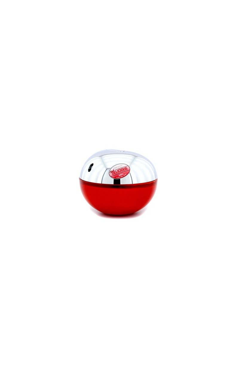 dkny red delicious edp limited edition 100 ml import. Black Bedroom Furniture Sets. Home Design Ideas