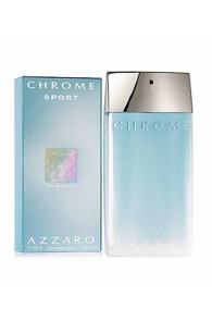 Chrome Sport By Azzaro For Men