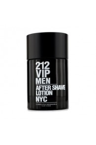 Carolina Herrera 212 VIP After Shave Lotion-100 m (Import  Only)