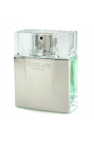 Guerlain Homme Eau De Toilette Spray for Men-80 ml ((import Only)