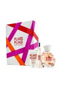 Issey Miyake Pleats Please Coffret Gift Set for Women  (Set of  3) (Import Only)