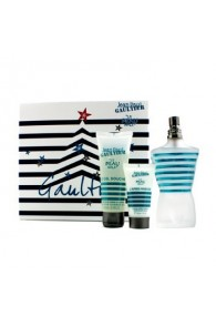 Jean Paul Gaultier Le Beau Male Coffret Gift Set for Man (Set of  3) (Import Only)