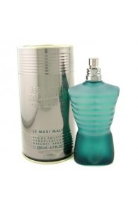 JPG Le Male Maxi EDT Spray for Men-200 ml (Import Only)+ Free 2.5ml of LVanille natural fragrance worth Rs 149/
