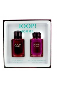 Joop Homme Coffret Gift Set for Men (Set of 2) (Import Only)