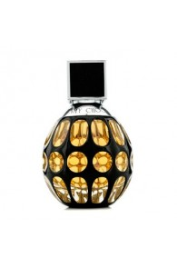 Jimmy Choo Parfum Spray (Black Limited Edition) for Women-40 ml (Import Only)