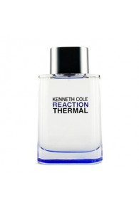 Kenneth Cole Reaction Thermal Eau De Toilette Spray  for Men-100  ml (Import Only)