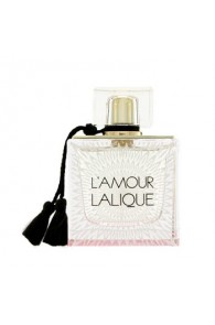 Lalique L'Amour Eau De Parfum Spray for Women-100 ml (Import Only)