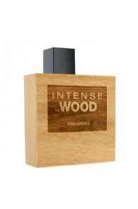 Dsquared2 He Wood Intense Eau De Toilette Spray for Men-100 ml  (Import Only)