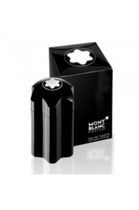 Mont Blanc Emblem Eau De Toilette Spray for Men-100 ml