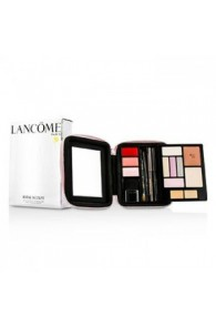 LANCOME Ideal Sculpt Expert Makeup Palette (5xEye Shadow, 2xLip Colour, 1xLip Gloss, 2xConcealer, 1xPowder)