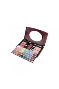 CAMELEON MakeUp Kit G1688 (34xE/S, 3xBlusher, 2xPressed Pwd, 1xMascara, 4xLipgloss, 1xE/Pen, 4xApplicator)