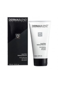 DERMABLEND Long Wear Makeup Remover  Size: 150ml