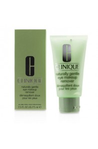 CLINIQUE Naturally Gentle Eye Make Up Remover  Size: 75ml
