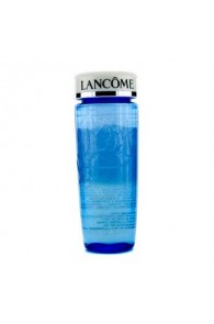 LANCOME Bi Facil Double-Action Eye Makeup Remover (Made in USA)  Size: 125ml