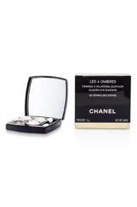 CHANELLes 4 Ombres Eye Makeup  Size: 4x0.3g
