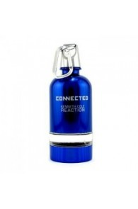 Kenneth Cole Connected Reaction Eau De Toilette Spray for Men 125 ml (Import Only)