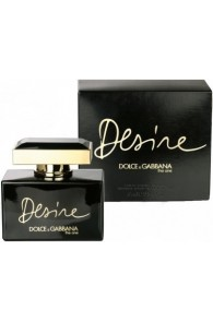 Dolce & Gabbana Desire the One Intense EDP - 75 ml