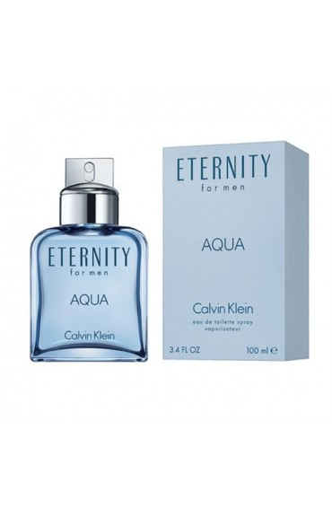 Eternity Aqua by Calvin Klein EDT -100ml for Men