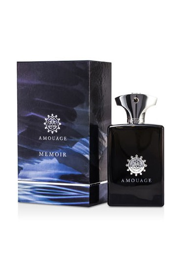 Amouage Memoir Cologne by Amouage EDP Spray -100ml for Men