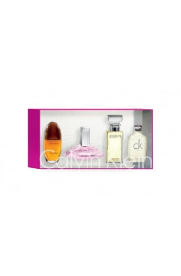 CALVIN KLEIN MINI COLLECTION GIFT SET