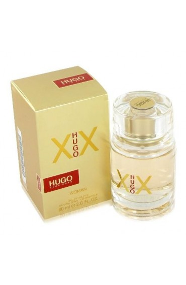 Hugo Xx By Hugo Boss For Women