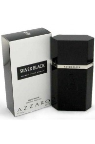 Azzaro Silver Black By Azzaro For Men