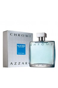 CHROME By AZZARO EDT -100ml For Men (Import Only)