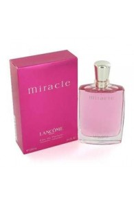 MIRACLE By LANCOME For Women (Import Only)