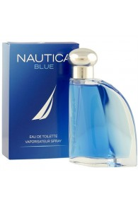 Nautica Blue By Nautica For Men (Import Only)